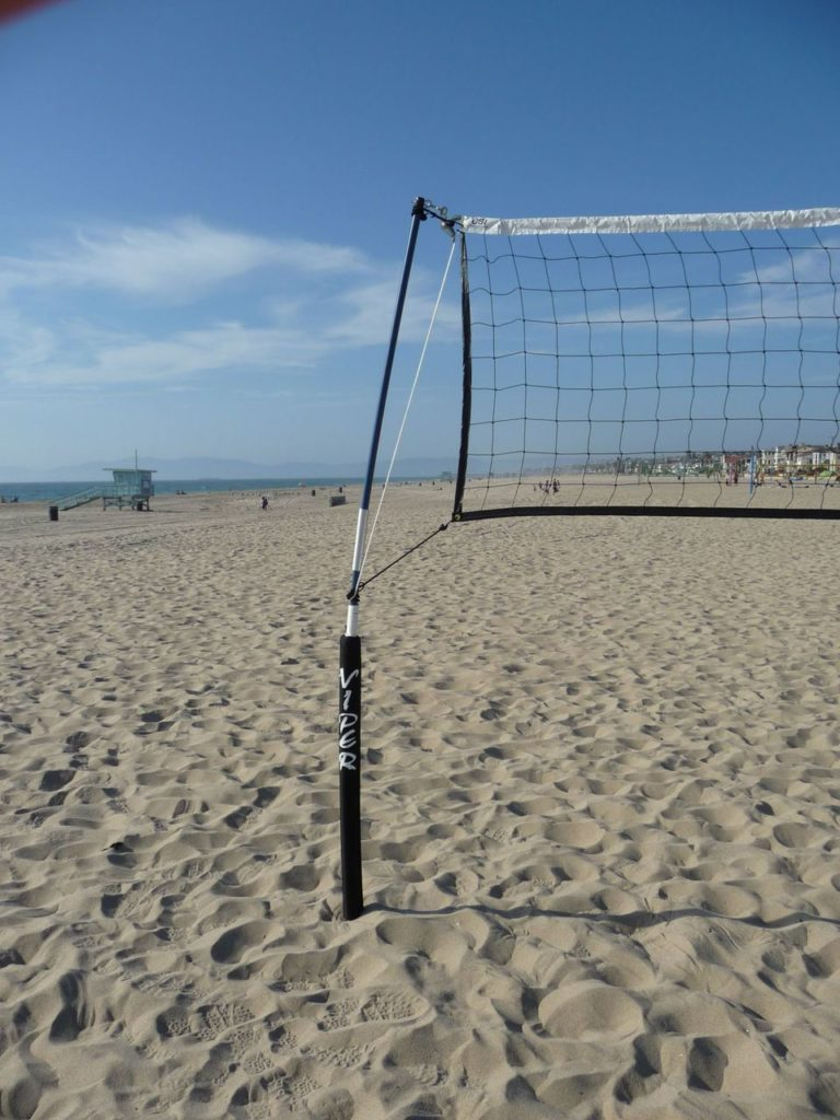 Viper Volleyball Replacement Net