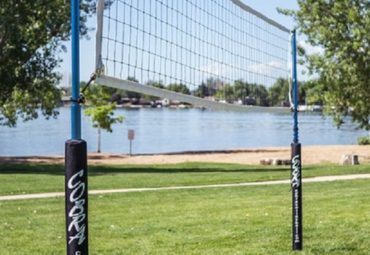 Have Unusual Dimensions for Your Volleyball Court? We Can Make a Net for That