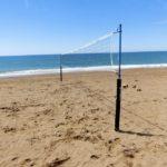 Cobra Outdoor Volleyball Net System