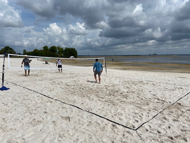 Essential Volleyball Net Safety Tips